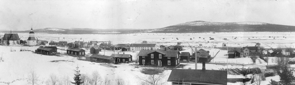 Nordkalottens kultur och forskningscentrum